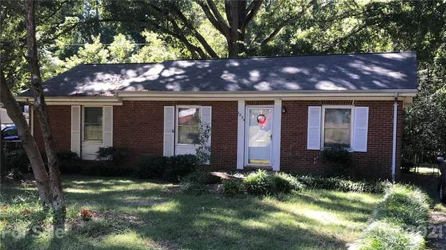 2824 Edsel Place, Charlotte, NC 28205 (#3790077) :: Scarlett Property Group
