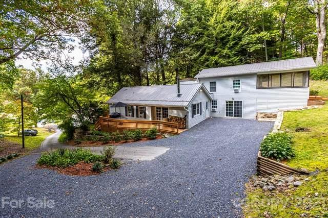 43 Charles Wesley Drive, Waynesville, NC 28786 (#3790084) :: Modern Mountain Real Estate