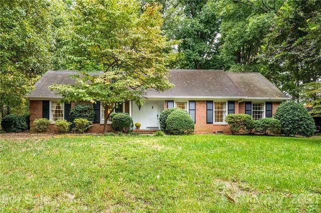 339 Wingrave Drive, Charlotte, NC 28270 (#3790093) :: Premier Realty NC