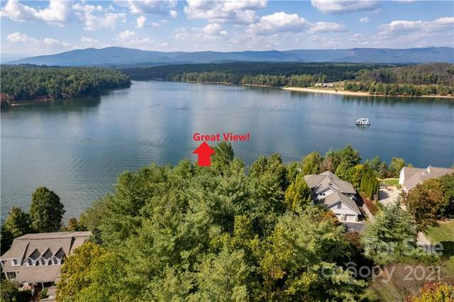 2290 Lake Forest Cove, Nebo, NC 28761 (#3790097) :: The Zahn Group