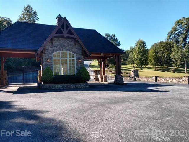 00 Golden Ridge Drive #204, Lake Lure, NC 28746 (#3790102) :: Scarlett Property Group