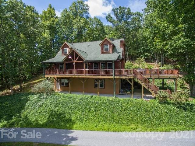 385 Little Falls Drive, Tryon, NC 28782 (#3790105) :: Scarlett Property Group