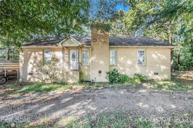 6016 Rape Road, Monroe, NC 28112 (#3790111) :: Burton Real Estate Group