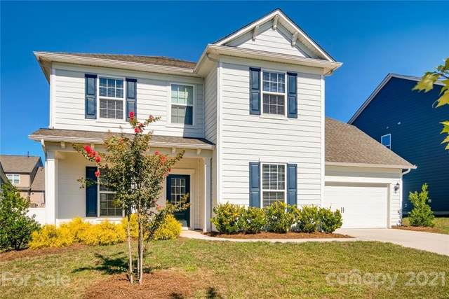 16008 Weeping Valley Drive, Fort Mill, SC 29715 (#3790113) :: Carlyle Properties