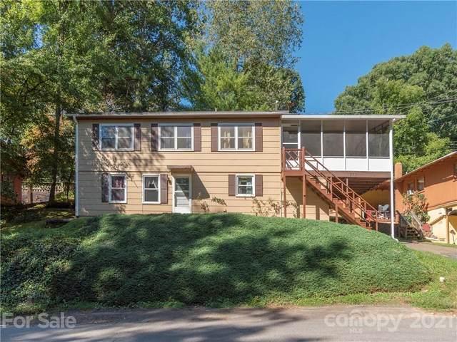 273 Jb Ivey Lane, Lake Junaluska, NC 28745 (#3790118) :: Homes Charlotte