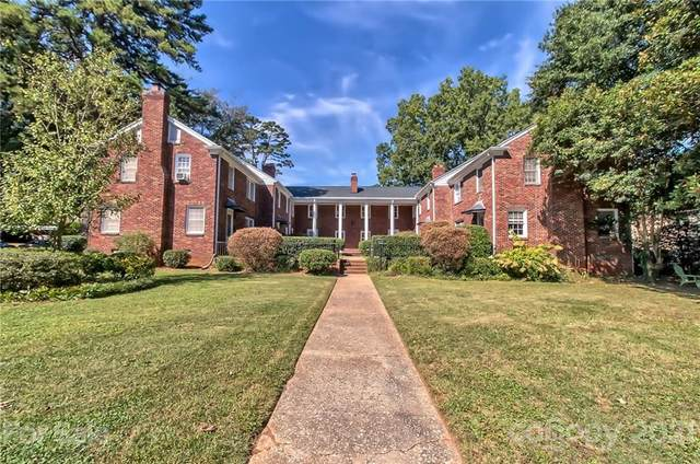 2240 Roswell Avenue #4, Charlotte, NC 28207 (#3790122) :: LKN Elite Realty Group | eXp Realty