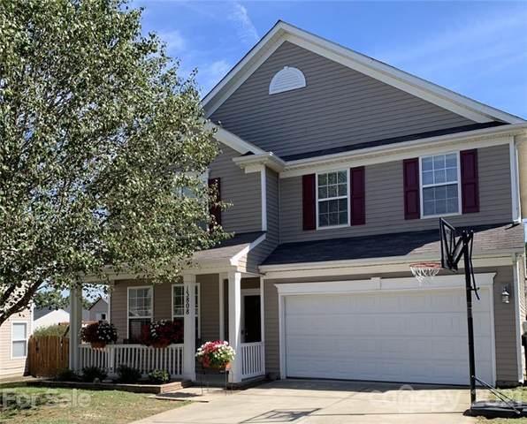 13808 Plowdon Court, Charlotte, NC 28215 (#3790127) :: Homes Charlotte