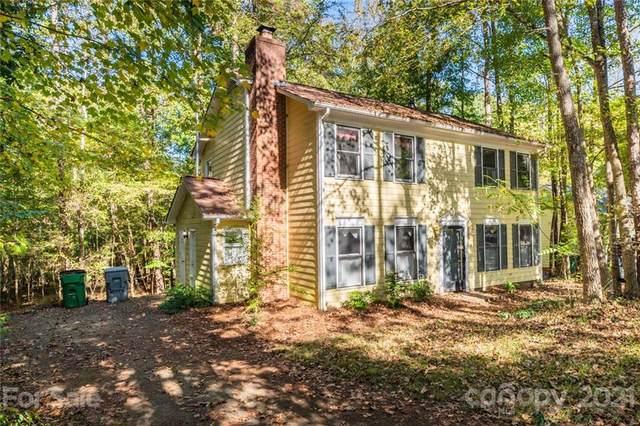 1912 Windlock Drive, Charlotte, NC 28270 (#3790136) :: Premier Realty NC