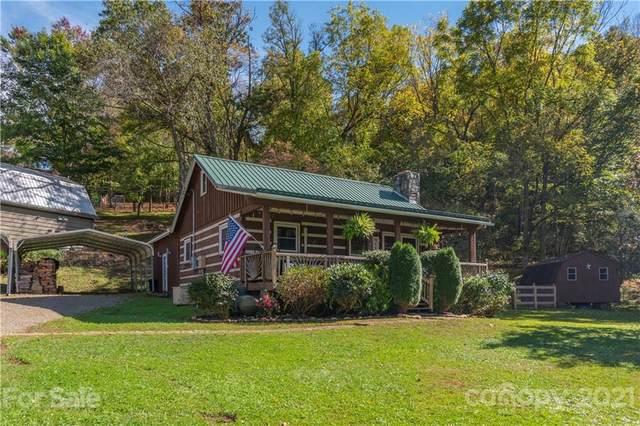 134 Little East Fork Road, Canton, NC 28716 (#3790146) :: Carolina Real Estate Experts