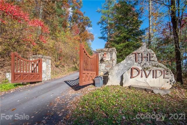 Tract 9 Sigogglin Trail, Waynesville, NC 28785 (#3790158) :: Rhonda Wood Realty Group