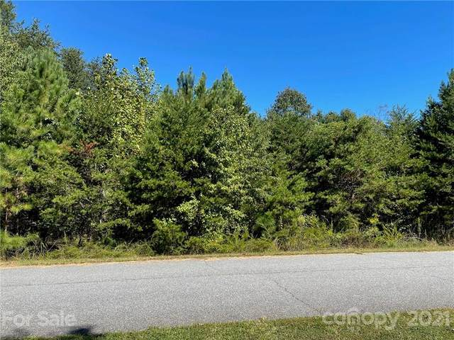 00 Cornerstone Drive #25, Taylorsville, NC 28681 (#3790159) :: Stephen Cooley Real Estate