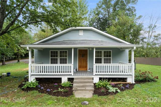 343 Lower Grassy Branch Road, Asheville, NC 28805 (#3790163) :: Austin Barnett Realty, LLC