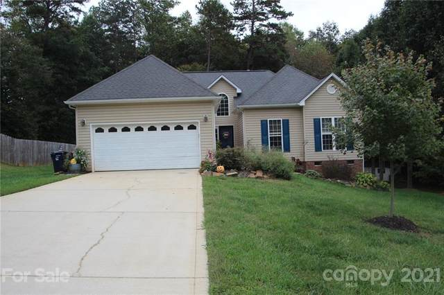 104 Kingsford Drive, Stanley, NC 28164 (#3790168) :: LePage Johnson Realty Group, LLC