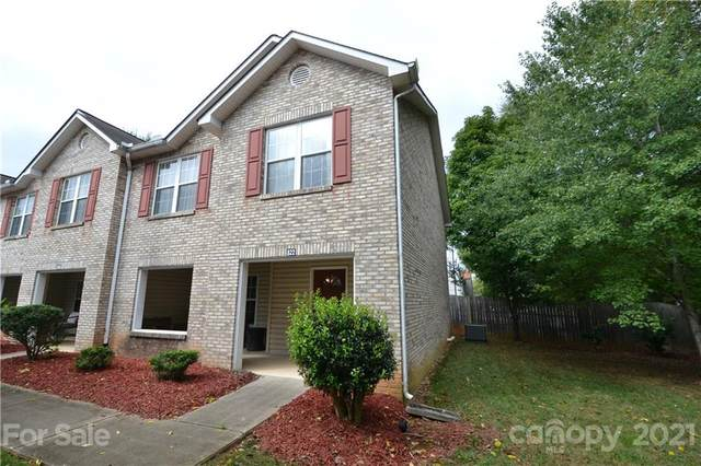 822 Maupin Avenue, Salisbury, NC 28144 (#3790173) :: Odell Realty