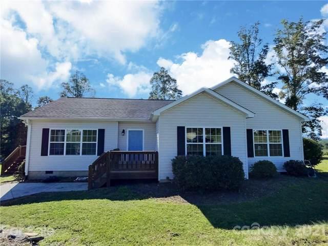 149 Ridge Field Drive #3, Hendersonville, NC 28792 (#3790192) :: www.debrasellscarolinas.com