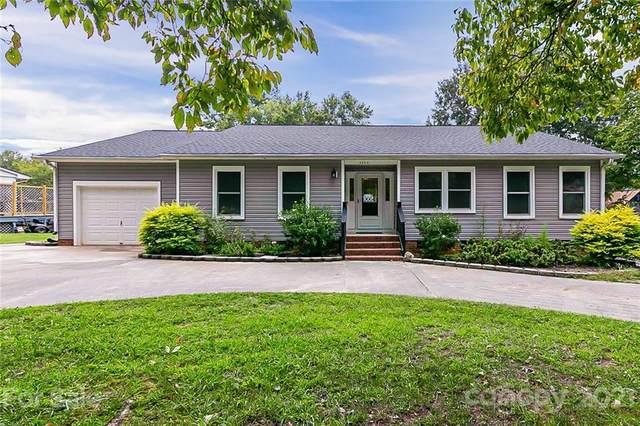 5252 Bay Road, Rock Hill, SC 29732 (#3790197) :: Scarlett Property Group