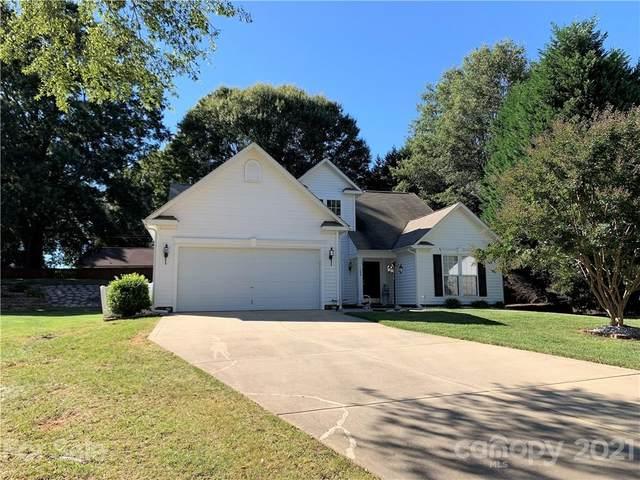109 Umberly Court, Mooresville, NC 28115 (#3790215) :: Austin Barnett Realty, LLC