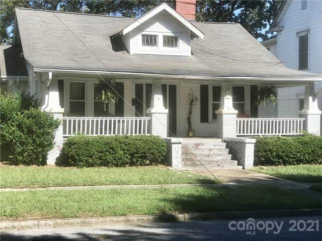 302 South Carolina Avenue, Spencer, NC 28159 (#3790237) :: Homes Charlotte