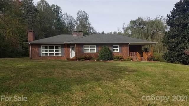 4505 Wilkesboro Boulevard, Boomer, NC 28606 (#3790256) :: BluAxis Realty