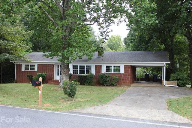 1308 23rd Avenue NE, Hickory, NC 28601 (#3790257) :: Austin Barnett Realty, LLC