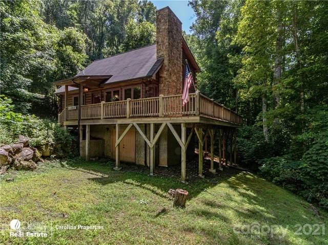 610 Amber Drive, Bakersville, NC 28705 (#3790263) :: Mossy Oak Properties Land and Luxury