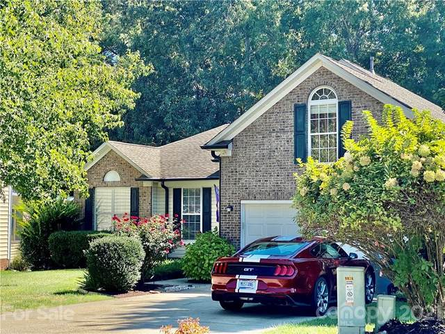 9926 Sandman Lane, Charlotte, NC 28216 (#3790282) :: MOVE Asheville Realty