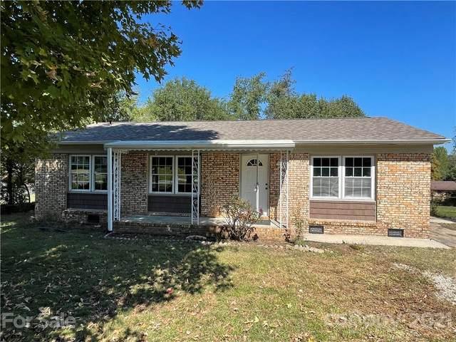 406 Robinson Clemmer Road, Dallas, NC 28034 (#3790287) :: Austin Barnett Realty, LLC