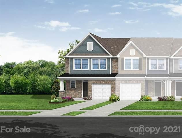 4020 Rothwood Lane Lot 52, Harrisburg, NC 28075 (#3790289) :: Mossy Oak Properties Land and Luxury