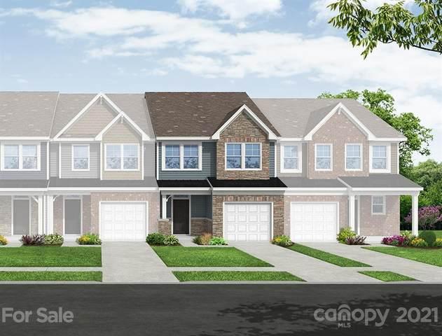 4008 Rothwood Lane Lot 55, Harrisburg, NC 28075 (#3790297) :: Mossy Oak Properties Land and Luxury