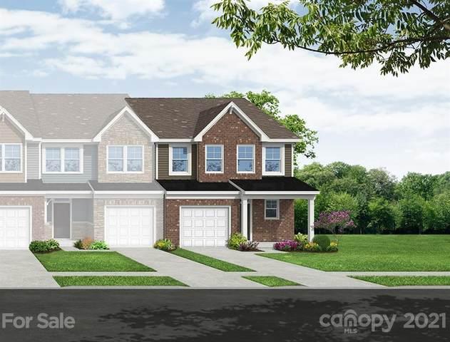 4004 Rothwood Lane Lot 56, Harrisburg, NC 28075 (#3790302) :: Mossy Oak Properties Land and Luxury