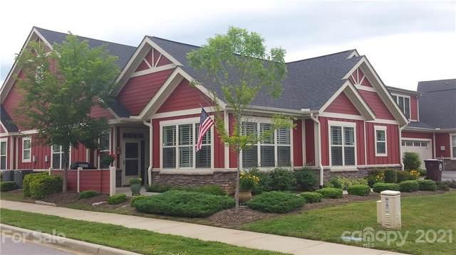 14 Brookstone Place R-1, Candler, NC 28715 (#3790305) :: Carver Pressley, REALTORS®
