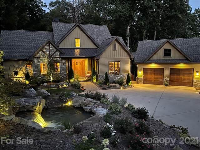 153 Glenn Court, Mill Spring, NC 28756 (#3790308) :: Homes Charlotte