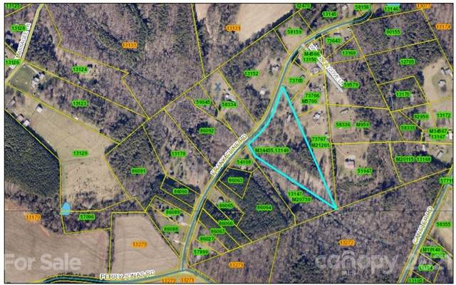3072 Frank Cline Road, Vale, NC 28168 (#3790335) :: Austin Barnett Realty, LLC
