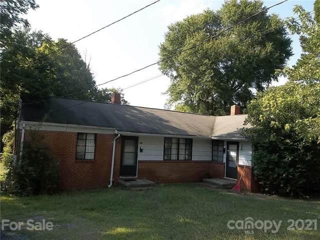 701 Kingston Avenue, Charlotte, NC 28203 (#3790340) :: Mossy Oak Properties Land and Luxury