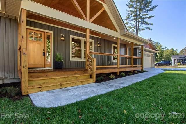 83 Crystal Dawn Drive, Hendersonville, NC 28739 (#3790348) :: www.debrasellscarolinas.com