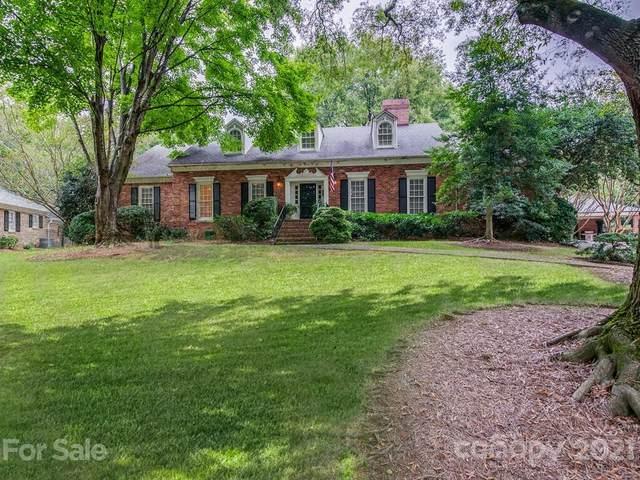 2930 Wickersham Road, Charlotte, NC 28211 (#3790376) :: Cloninger Properties