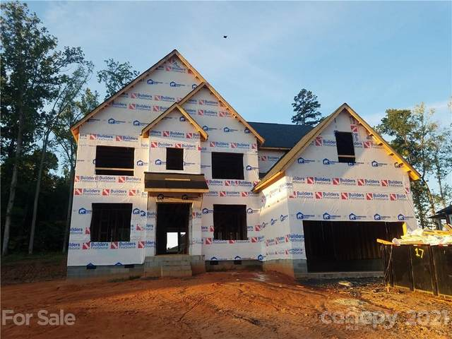 578 Preservation Drive, Fort Mill, SC 29715 (#3790383) :: Premier Realty NC