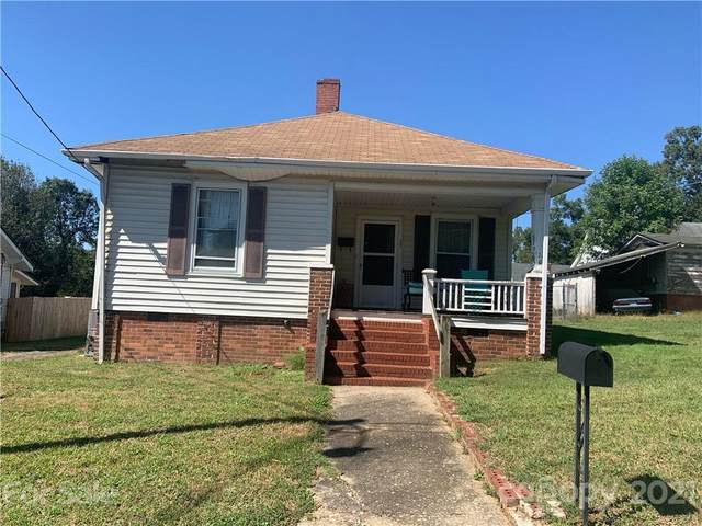 915 Spruce Street #1, Albemarle, NC 28001 (#3790389) :: Home and Key Realty