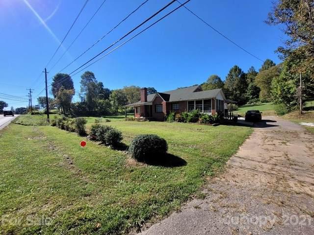 2872 W Us 70 Highway, Marion, NC 28752 (#3790405) :: Austin Barnett Realty, LLC