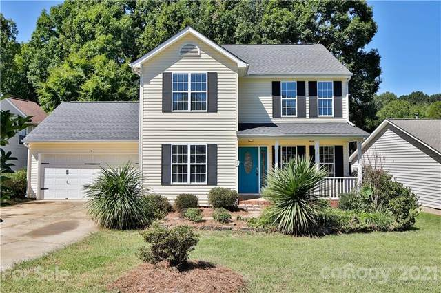 11717 Hidden Grove Trail, Charlotte, NC 28215 (#3790434) :: Scarlett Property Group