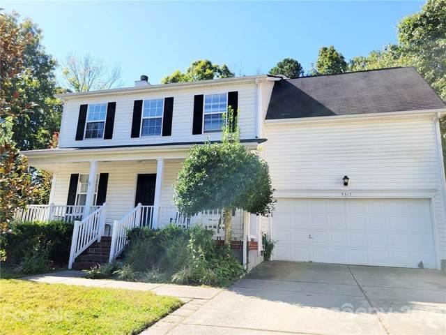 9317 Golden Pond Drive, Charlotte, NC 28269 (#3790436) :: Austin Barnett Realty, LLC