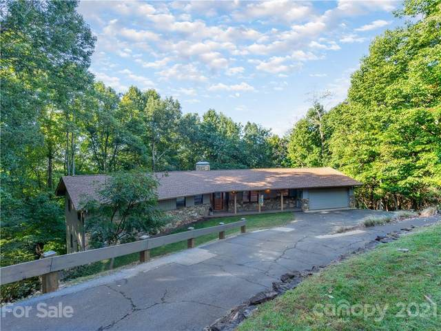 4 Sourwood Drive, Mills River, NC 28759 (#3790445) :: Love Real Estate NC/SC