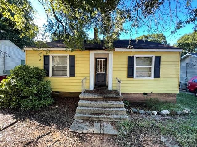 1019 Holland Avenue, Gastonia, NC 28052 (#3790453) :: Austin Barnett Realty, LLC