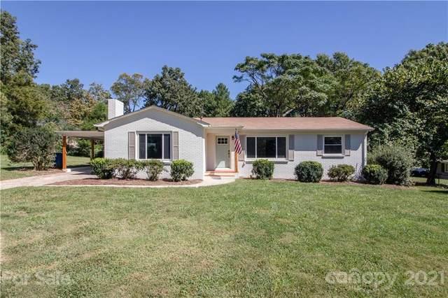 135 Rosemary Lane, Statesville, NC 28677 (#3790455) :: Austin Barnett Realty, LLC