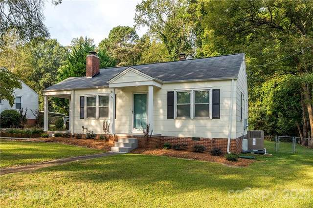 1058 Eastwood Drive, Rock Hill, SC 29730 (#3790456) :: Bigach2Follow with Keller Williams Realty
