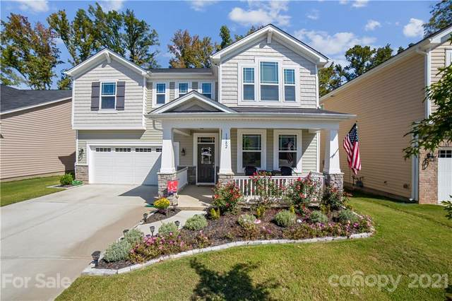1382 Kings Grove Drive #165, York, SC 29745 (#3790461) :: Homes Charlotte