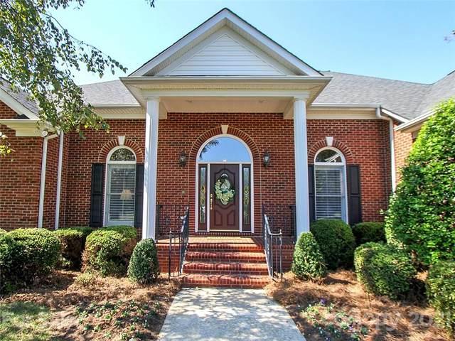 14613 Barney Drive, Mint Hill, NC 28227 (#3790468) :: LePage Johnson Realty Group, LLC