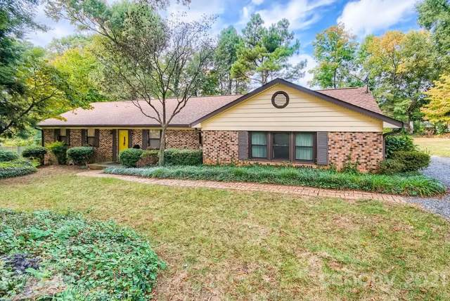 4915 Cheviot Road, Charlotte, NC 28269 (#3790490) :: Carlyle Properties