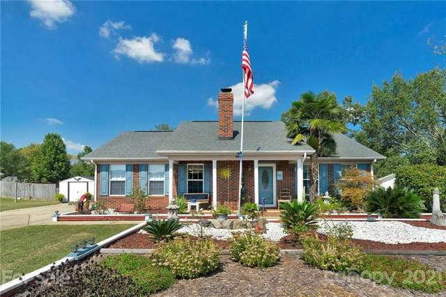 2803 Faircroft Way, Monroe, NC 28110 (#3790494) :: DK Professionals