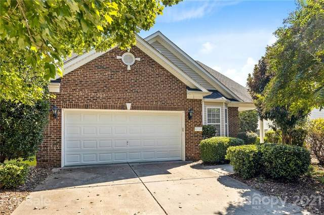 8719 Whistlers Chase Drive, Charlotte, NC 28269 (#3790496) :: Johnson Property Group - Keller Williams